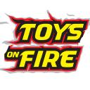 Toysonfire logo icon