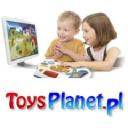 Toysplanet logo icon
