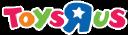 """Toys""""R""""Us logo icon"""