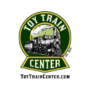 Toy Train Center logo icon