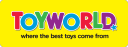 Toyworld logo icon