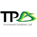 Tp Knotweed logo icon