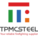 Tpmcsteel logo icon