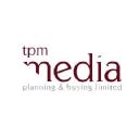 Tpm Media logo icon