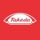 Takeda Pharmaceuticals U logo icon