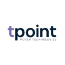 T Point Solutions logo icon