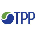 Tpp Recruitment logo icon