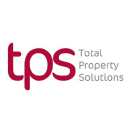 Total Property Solutions logo icon