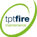 Tpt Fire logo icon