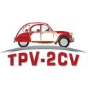 Tpv 2 Cv logo icon