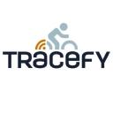 Tracefy® logo icon
