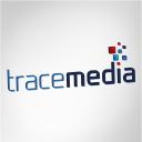 Trace Media logo icon