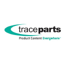Trace Parts logo icon