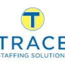 Trace Staffing logo icon