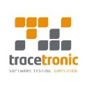 Trace Tronic logo icon