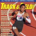 Track & Field News logo icon