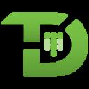 Trackdrive logo