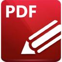 Pdf X Change Editor logo icon