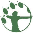 Trackers Earth logo icon