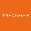 Track Man Golf logo icon