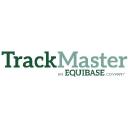 Track Master F logo icon