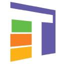 Track Smart logo icon