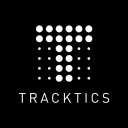 Tracktics logo icon
