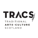 Traditional Arts And Culture Scotland logo icon