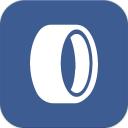 Traction News logo icon