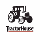 Tractor House logo icon