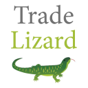 Trade Lizard logo icon