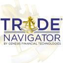 Trade Navigator logo icon