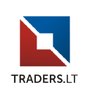 Traders logo icon