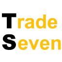 Trade Seven logo icon