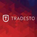 Tradesto logo icon