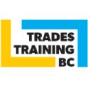 Trades Training Bc logo icon