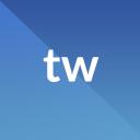 Tradewave logo icon