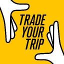 Trade Your Trip logo icon