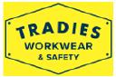 Tradies Workwear logo icon