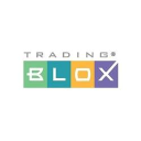 Trading Blox logo icon