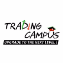 Trading Campus logo icon