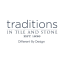Traditions In Tile logo icon