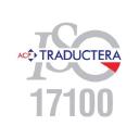 Traductera logo icon