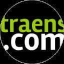 Traens logo icon