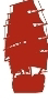 Trafalgar International logo icon