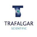 Trafalgar Scientific logo icon