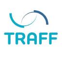Traff logo icon