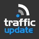 Traffic Update logo icon