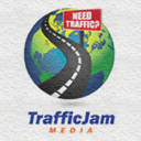 Trafficjam Media logo icon