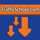 Traffic School logo icon